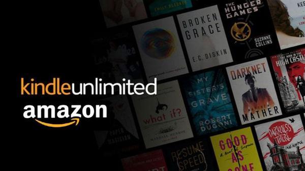 Assine o Kindle Unlimited